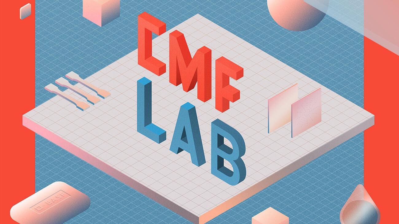 CMF LAB1