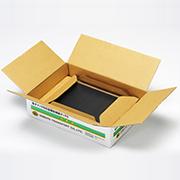 電子ブック対応型薄型精密機器ボックス