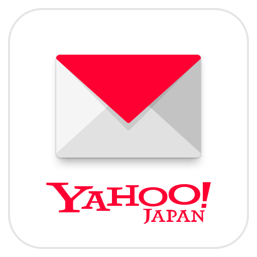 Yahoo!メールアイコン