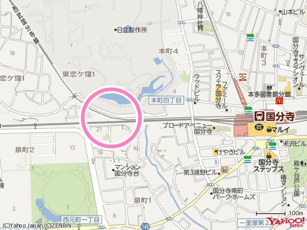 地図と比喩で楽しむ、村上春樹作...