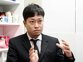 平林印刷株式会社 猪瀬 宏平 氏