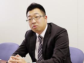 森下仁丹株式会社 森 清 氏