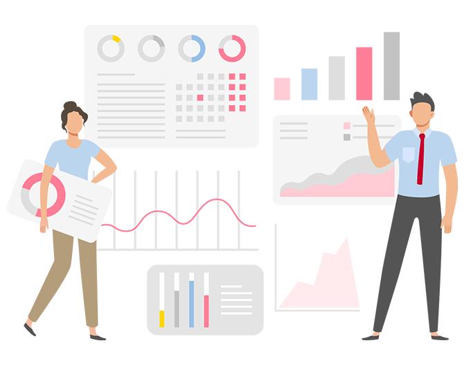 消費者理解支援・広告効果分析