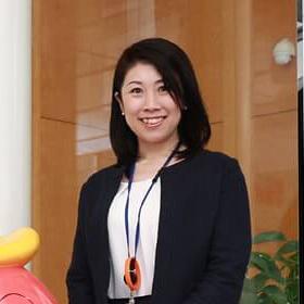 酒井可奈子様/ハウス食品グループ本社株式会社新規事業開発部チームマネージャー