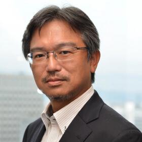 須田 康裕/ヤフー株式会社 第三営業本部 広域営業部自治体チーム リーダー
