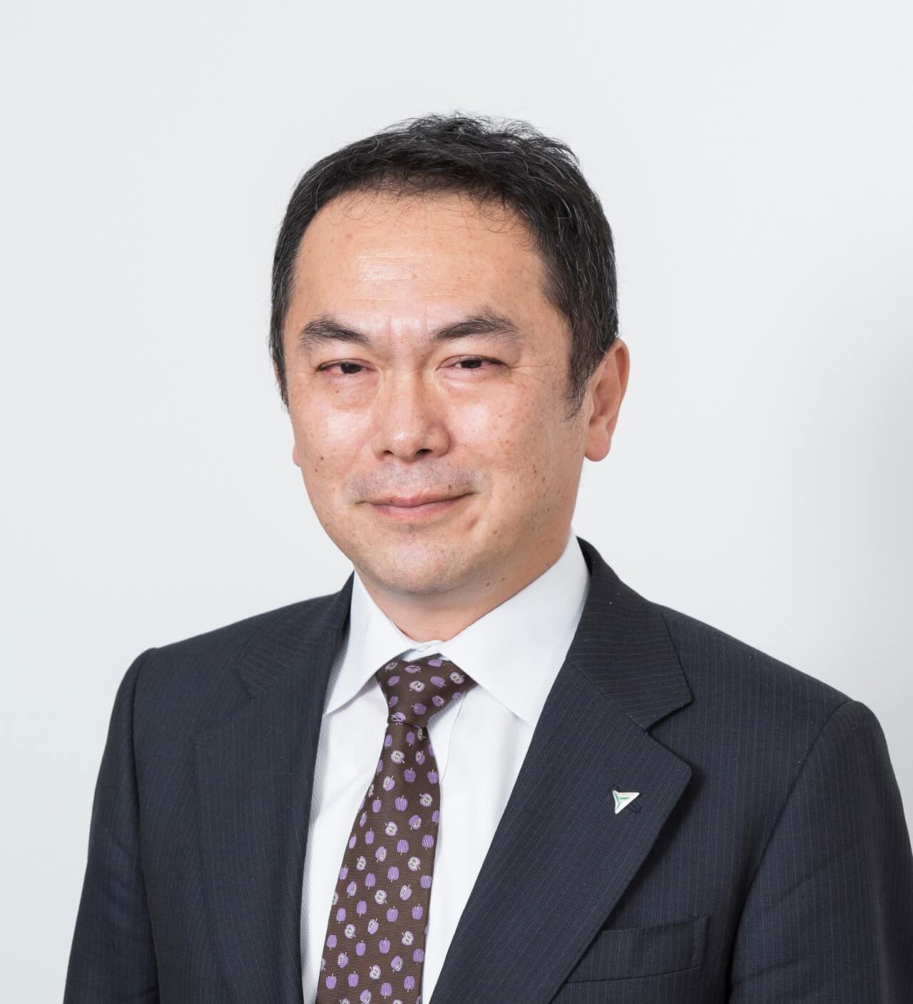 高木啓司様/株式会社山下PMCシニアマネジャー 知財・IT部門長