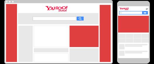 Yahoo! JAPAN Premium Ads