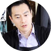 株式会社シゲスミス代表取締役 繁田一史氏