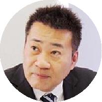 株式会社石のWA企画推進部 部長 森 毅則氏