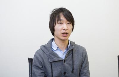 株式会社グッドラックスリー マーケティング担当 阿部 真也 氏