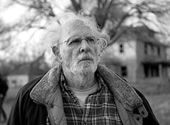 ブルース・ダーン『ネブラスカ ふたつの心をつなぐ旅』