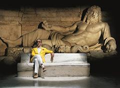 『追憶のローマ』(イタリア)