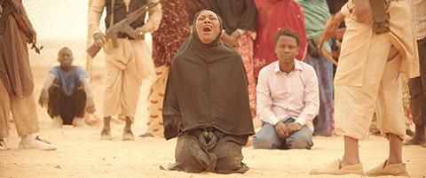 『ティンブクトゥ(原題) / Timbuktu』(モーリタニア)