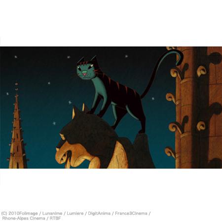 なぜフランスのアニメは受賞できない?