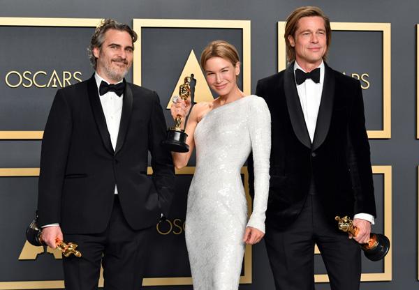 第92回アカデミー賞特集2020年 | Academy Awards 2020 - Yahoo!映画