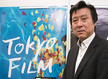 東京国際映画祭、今年のみどころをフェスティバル・ディレクター久松猛朗氏に聞いた