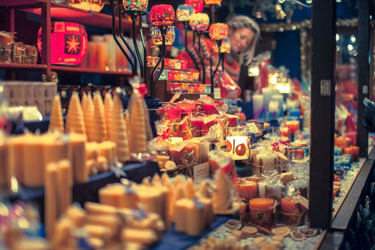 """大好きなカレシと初クリスマス! 愛を深める""""まったりクリスマス""""の過ごし方"""