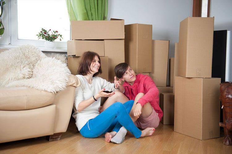 結婚までの流れ② 同棲生活をスタートさせて相性の最終確認をしよう