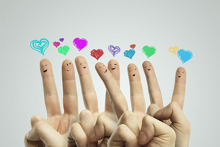 ピッタリの相手を見つけるために......「グループ」のメリットや使い方を学ぼう!