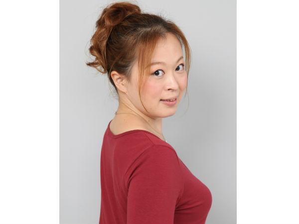 菊池美佳子プロフィール