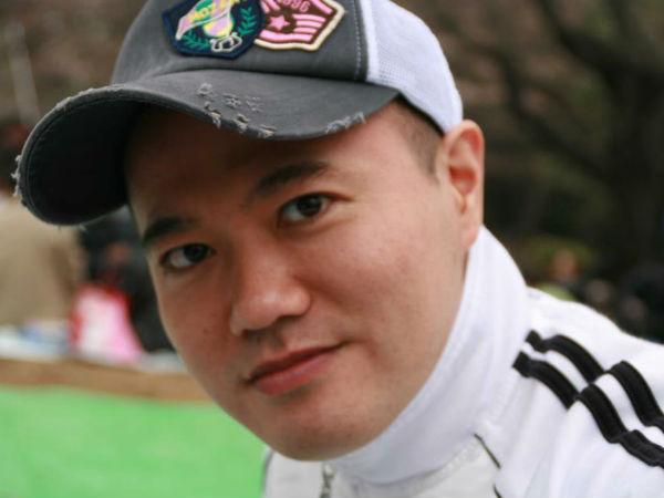 大木 隆太郎(おおき りゅうたろう) プロフィール
