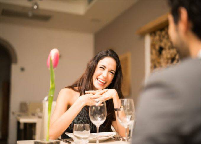 食事デート時の脈あり診断!「2回目のデート」に繋げられるかどうかはココで見抜け