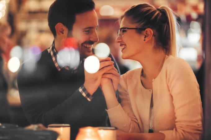 付き合い始めのデートで男性が密かにチェックしているのはここ!!