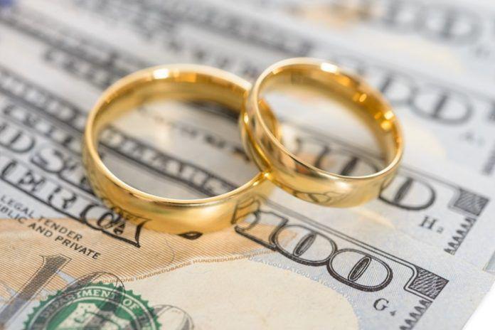 結婚費用はいくらかかるの?