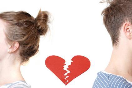 2人の関係を悪化させる、不満や要求を抑えるために