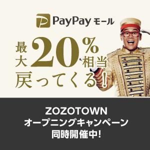 Pay10+zozo