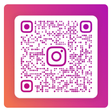 InstagramQRコード