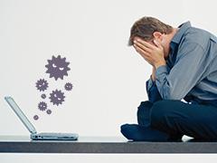 Yahoo!メールウイルスチェックサービス