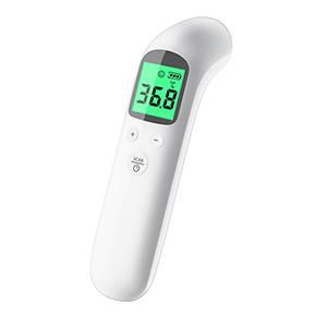 タイプさまざまな体温計