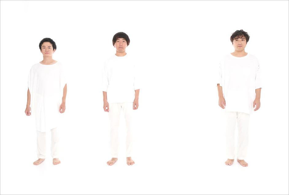 ムロツヨシ/muro式. 10 シキ