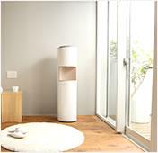 部屋に置く以上大きさやデザインも重要なポイントイメージ