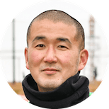 中村コーチ