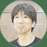 上村コーチ
