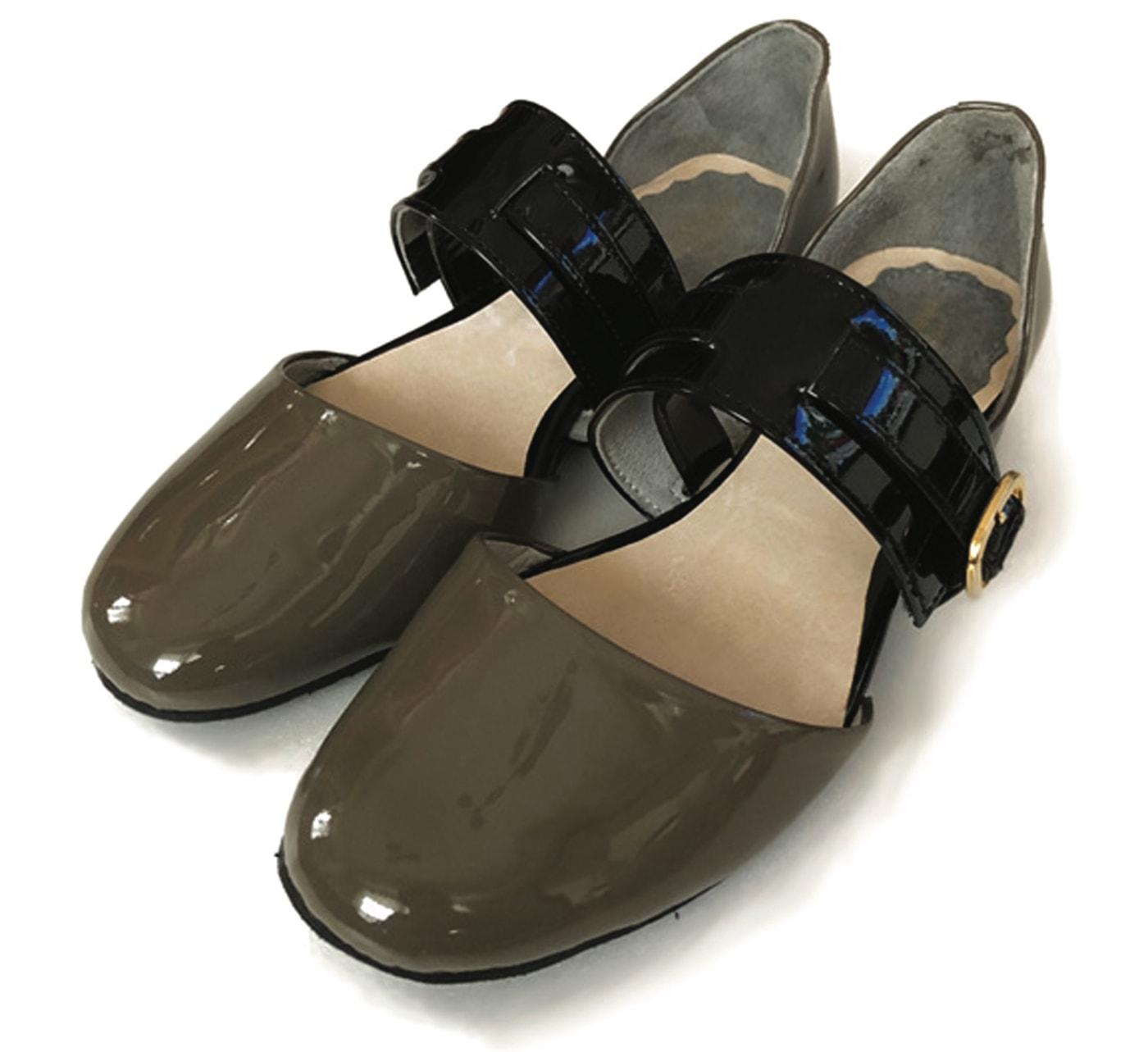 マナオラナの靴