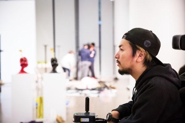 Takayuki Matsumine