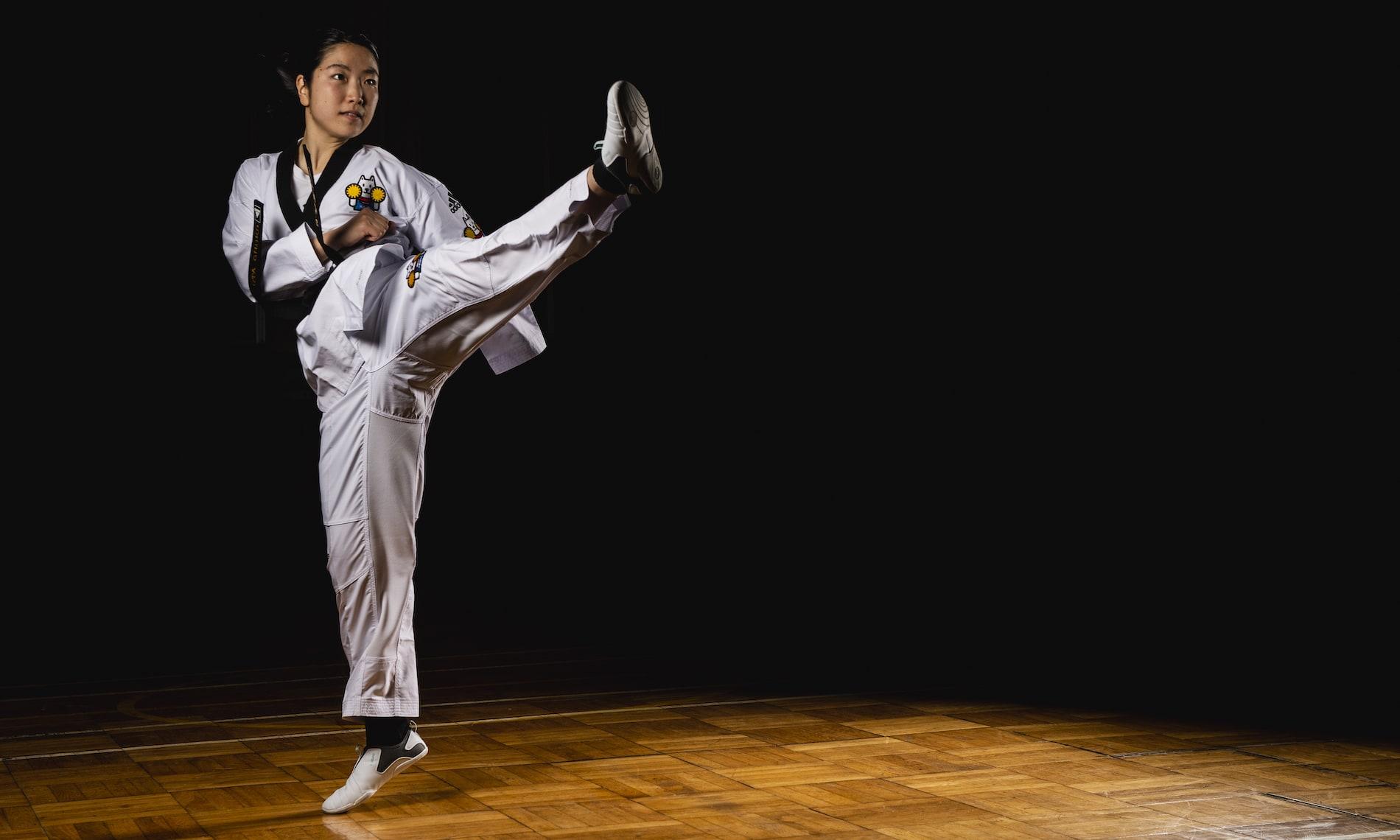 太田渉子選手
