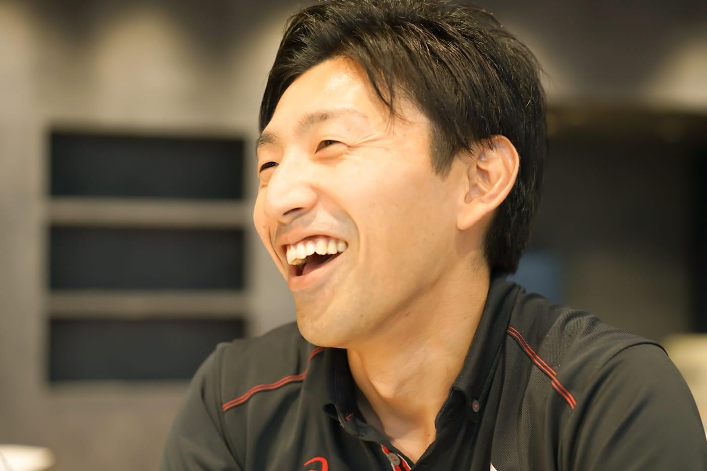 山口雄介さん