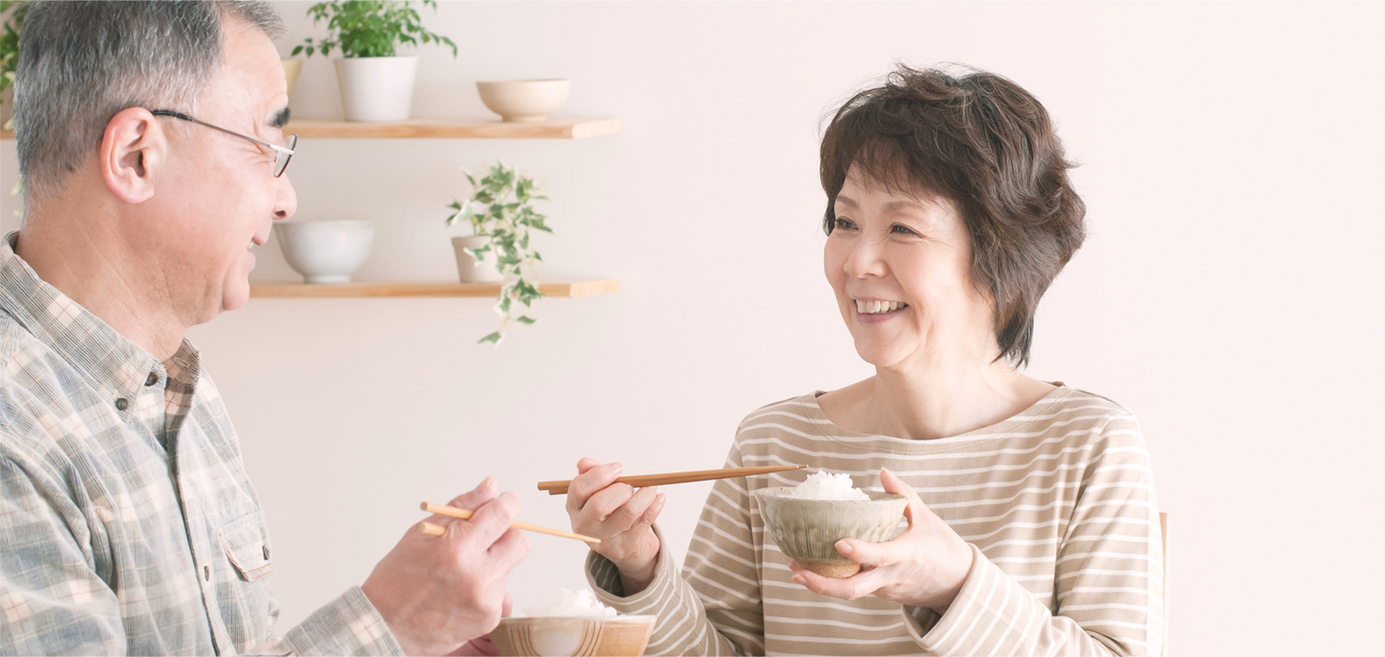 食事で摂る栄養も脳の認知機能には重要