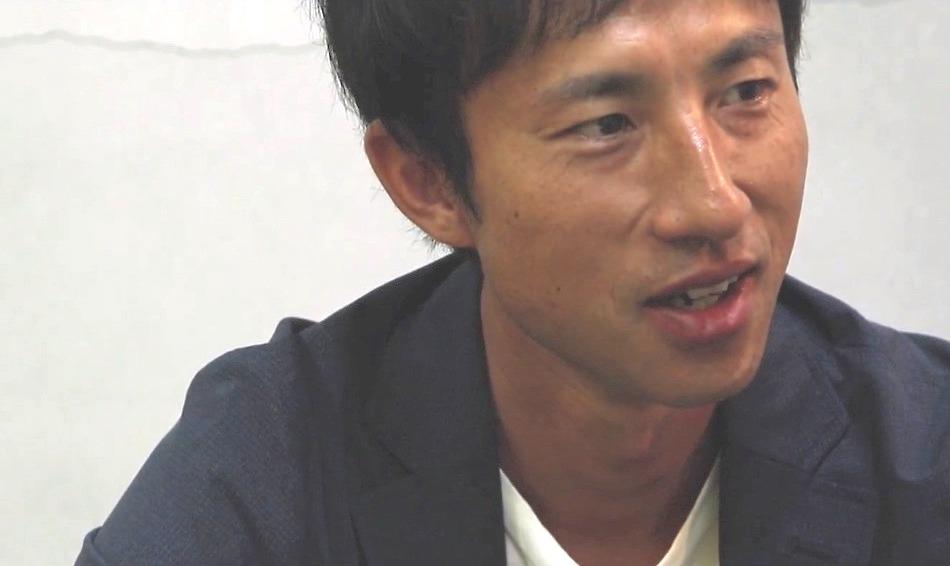 義足のハイジャンパー、鈴木徹(インタビュー前編)