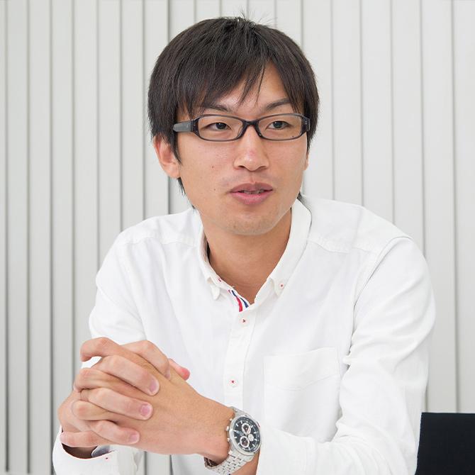 和田 倫幸さん