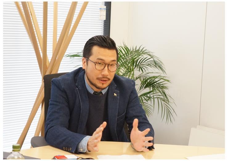 国学院大学 人間開発学部 健康体育学科 准教授 神事努氏