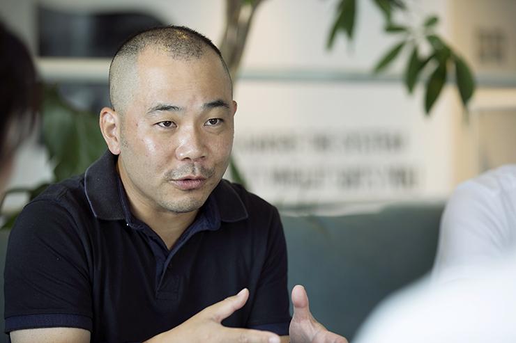 THECOO株式会社 代表取締役 CEO 平良真人氏