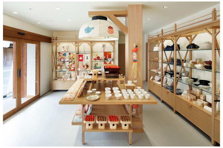 ゑびや土産物店の様子イメージ