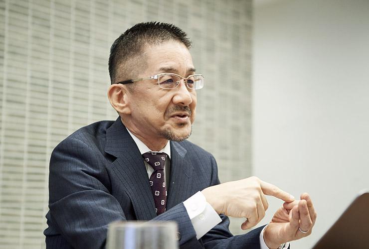 永井氏写真