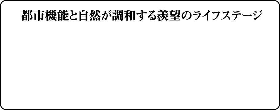 シティテラス横濱仲町台弐番館