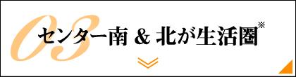 住友不動産のマンション シティテラス横濱仲町台弐番館
